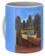 Autumn's Arrival Coffee Mug