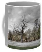 Autumns End Coffee Mug