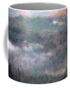 Autumns Fading Color Coffee Mug