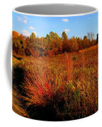 Autumns Field Coffee Mug