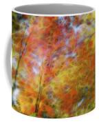 Autumn's Fire Coffee Mug