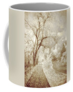 Autumn's Last Breath Coffee Mug