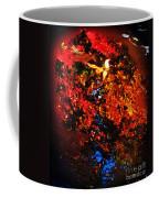 Autumns Looking Glass Coffee Mug
