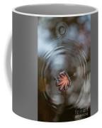 Autumns Peace Coffee Mug