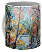 Autumn's Splendor Coffee Mug