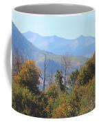 Autumns Telltale Signs  Coffee Mug