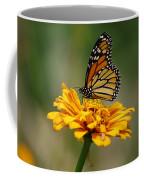 Autumn's Wings Coffee Mug