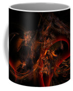 Autums Winds 2 Coffee Mug