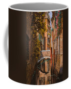 autunno a Venezia Coffee Mug