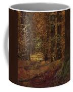 Autunno Nei Boschi Coffee Mug