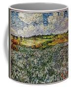 Landscape Auvers28 Coffee Mug