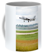 Av-8 Harrier Coffee Mug