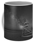Avalon Light Guard Bw Coffee Mug