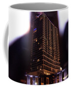 Avant Garde Architecture Image In Orlando Florida Coffee Mug