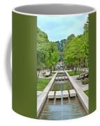 Avenue Jean Jaures Nimes 1 Coffee Mug