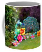 Avenue Of Dreams 10 Coffee Mug