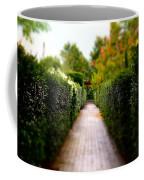 Avenue Of Dreams 2 Coffee Mug