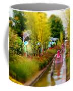 Avenue Of Dreams 4 Coffee Mug