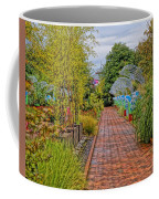 Avenue Of Dreams 5 Coffee Mug