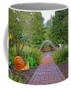 Avenue Of Dreams 6 Coffee Mug