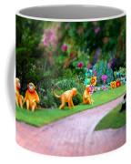 Avenue Of Dreams 9 Coffee Mug