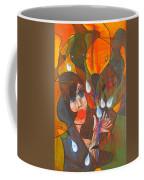 Aves Coffee Mug