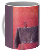 Avigdor Arikha 078 Avigdor Arikha Coffee Mug