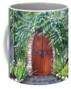 Avignon Coffee Mug