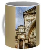 Avignon Opera House Muse 1 - Vintage Version Coffee Mug