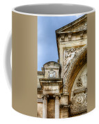 Avignon Opera House Muse 1 Coffee Mug