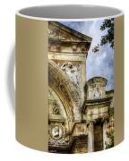 Avignon Opera House Muse 2 - Vintage Version Coffee Mug