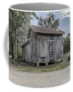 Avinger Depot Coffee Mug