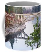 Avista High Bridge Coffee Mug