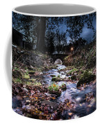 Avoca Fish Hatchery  Coffee Mug