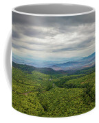 Avocado Land Coffee Mug
