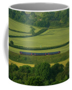 Avon Valley Sprinter  Coffee Mug