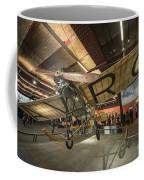 Avro Type F  Coffee Mug