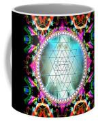 Awakening Of Sri Yantra Coffee Mug