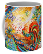 Awakening Of The Old Town Coffee Mug