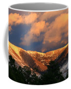 Awesome Light Of New Mexico Coffee Mug