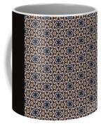 Awesome Mosaic Pattern Coffee Mug