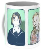 Awkwardness Of Youth Coffee Mug