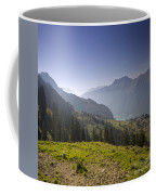 Axalp Coffee Mug