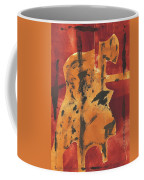Axeman 3 Coffee Mug