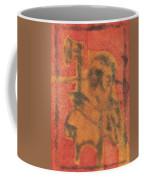 Axeman 10 Coffee Mug