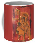 Axeman 11 Coffee Mug