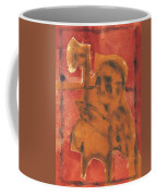 Axeman 13 Coffee Mug