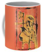 Axeman 8 Coffee Mug