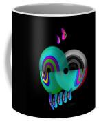 Axis Web Coffee Mug