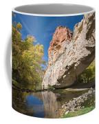 Ayres Natural Bridge Coffee Mug